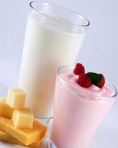 makanan sehat untuk payudara