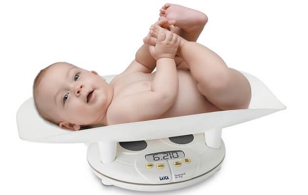 mencegah berat badan bayi rendah