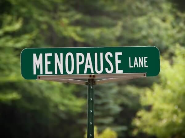pengaruh bahan kimia terhadap menopause