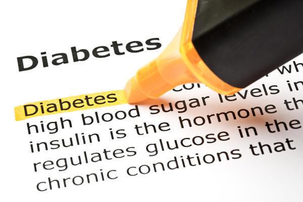 pengaruh diabetes terhadap kesuburan pria
