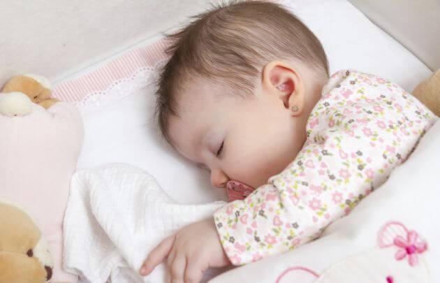 ciptakan lingkungan sehat demi kesehatan bayi
