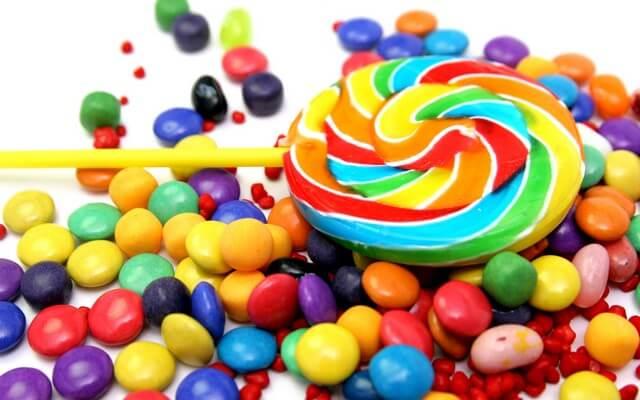 resiko makanan manis bagi anak