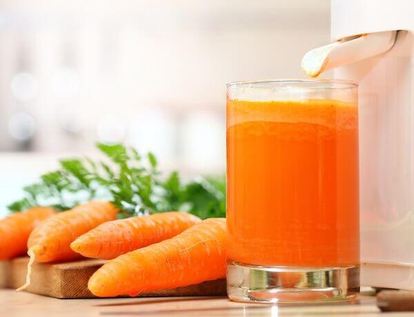 jus wortel untuk menyembuhkan mata minus