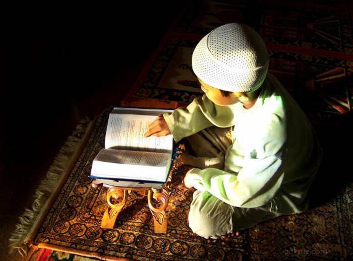 Al-quran Dapat Merangsang Tingkat Iq