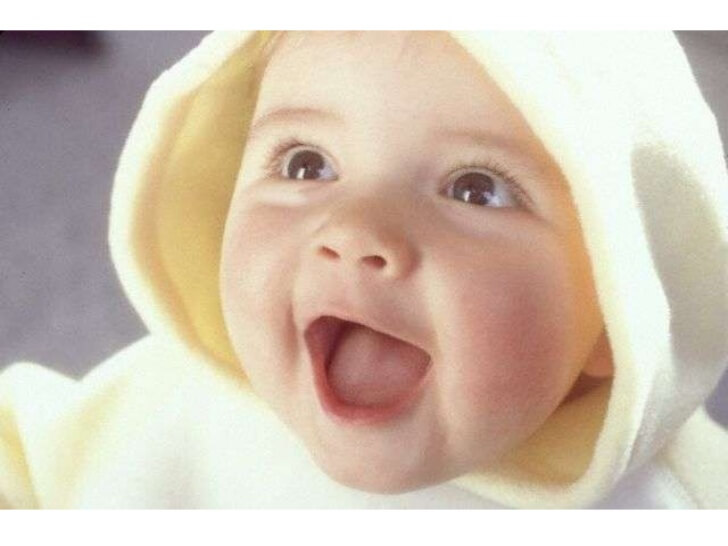 Ciri-Ciri Bayi Normal dan Sehat