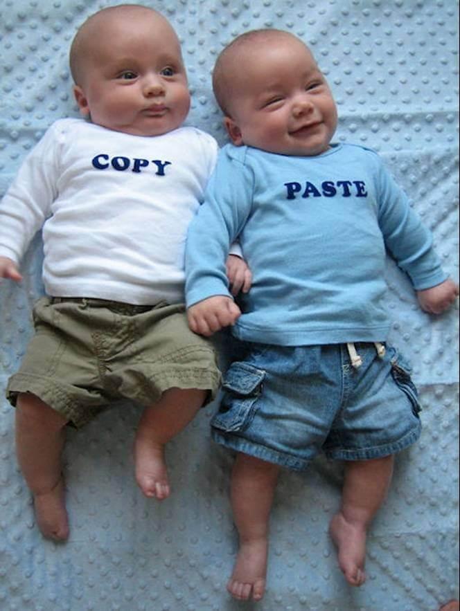 Ingin Punya Anak Kembar