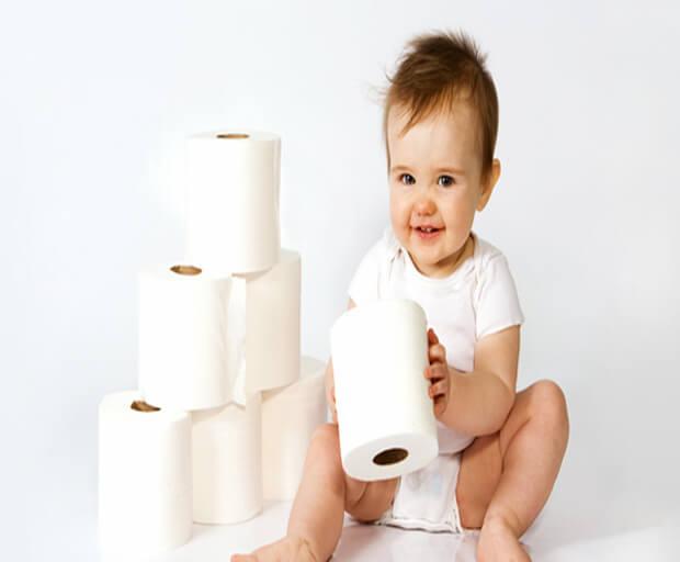 Kapan Memulai Toilet Training