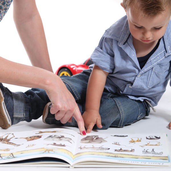 Kerjasama Orang Tua Dan Guru Dalam Membantu Anak Belajar