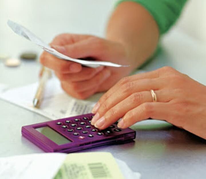 Pengaturan Keuangan Rumah Tangga