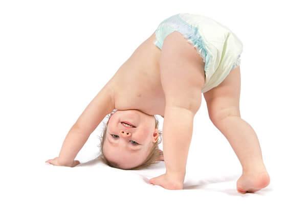 Pertumbuhan Dan Perkembangan Anak Umur  2 - 3 Tahun