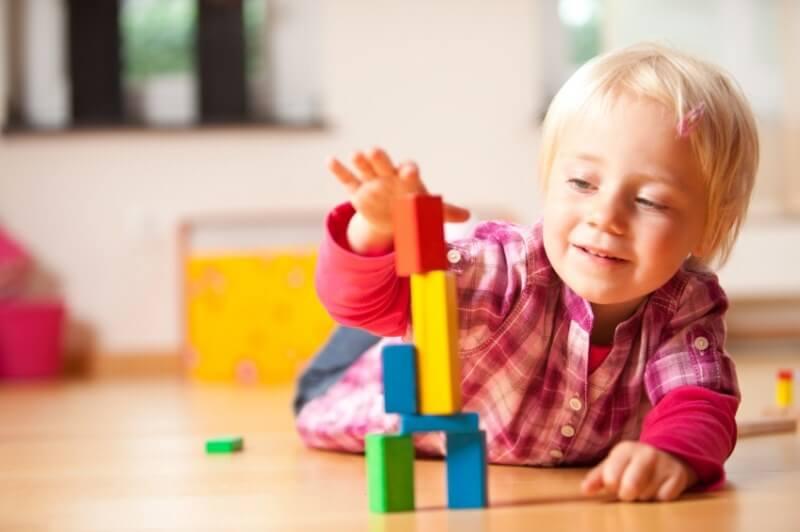 Pertumbuhan Dan Perkembangan Anak Usia 6 tahun