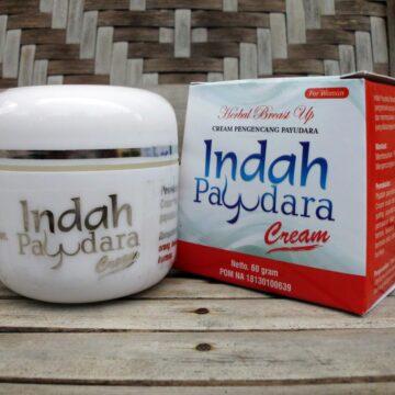 Indah Payudara Cream