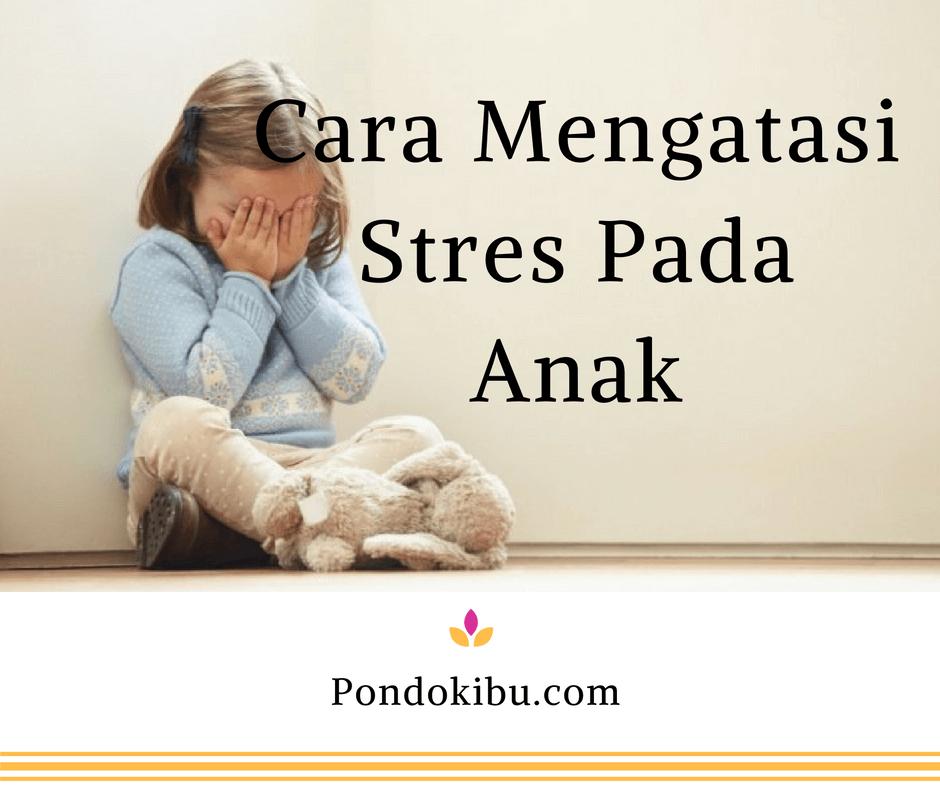 Search Results For Cara Menghilangkan Jerawat Dengan: Cara Mengatasi Stres Pada Anak