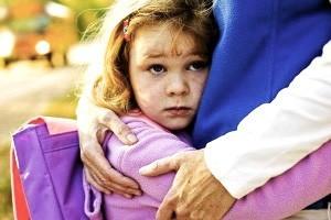Anakku Takut Di tinggal,Bagaimana Caranya Agar Berani ???